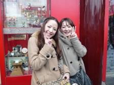 ビジョンツアー in 上海