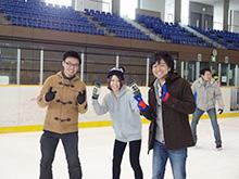 2014スケート