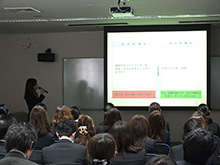 2013経営発表大会・懇親会
