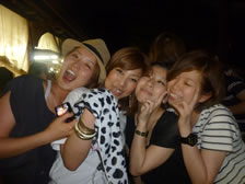 Greeeeeeen合宿(2012summer)